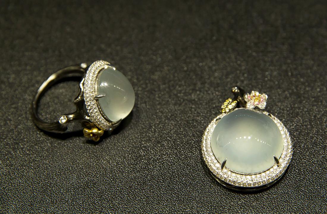 不可错过的珠宝首饰设计展