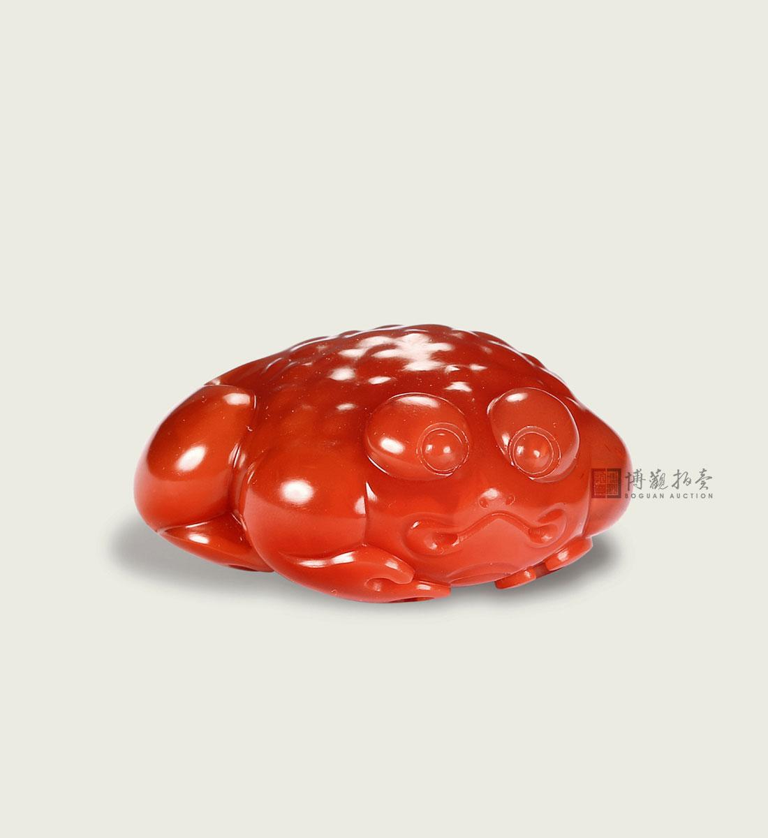 艺术珍宝- 南红雕刻    3 - h_x_y_123456 - 何晓昱的艺术博客