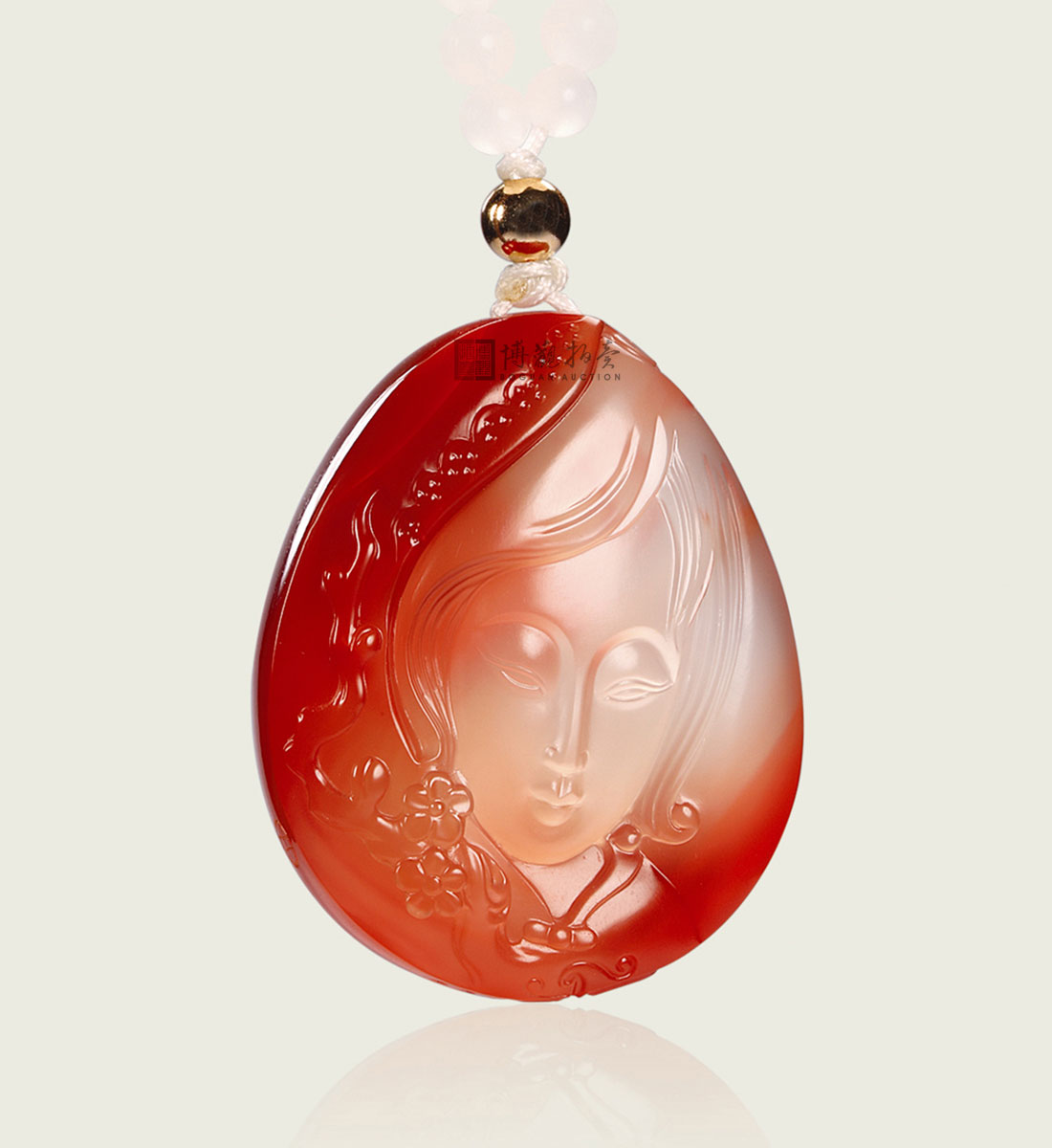 艺术珍宝- 南红雕刻    1 - h_x_y_123456 - 何晓昱的艺术博客