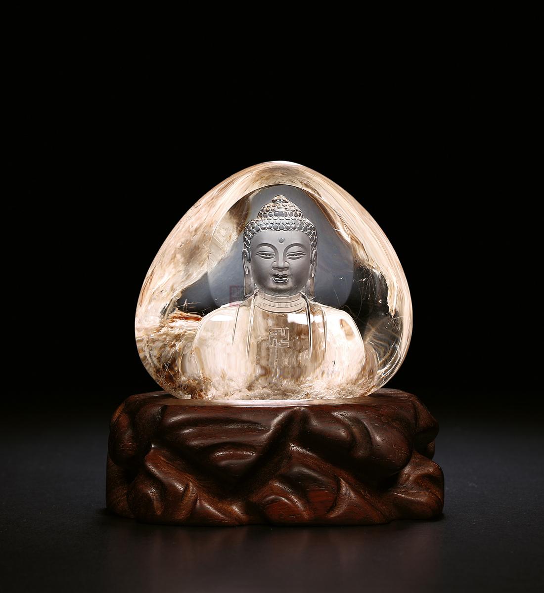 艺术珍宝- 水晶雕刻    3 - h_x_y_123456 - 何晓昱的艺术博客